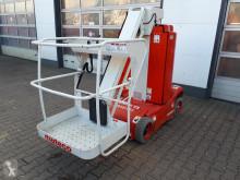 Haulotte Star 10 kendinden hareketli platform dikey direk ikinci el araç