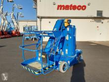 Plataforma elevadora plataforma automotriz Mástil vertical Haulotte Star 10