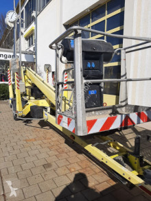 Plataforma elevadora camión con cesta elevadora 180T