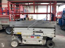 Plataforma elevadora JLG 2630ES plataforma automotriz de tijeras usada