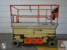 Vysokozdvižná plošina JLG 2646ES pracovná plošina na samohybnom podvozku Nožnicová plošina ojazdený