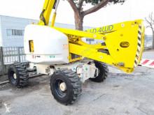 Airo SG 2100 JD nacelă autopropulsată cu brat articulat second-hand
