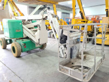 Airo SG 1400 JE aerial platform used articulated self-propelled
