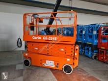 Plataforma elevadora Genie GS-3246 plataforma automotriz de tijeras usada