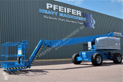 Genie S45/4WD Valid inspection, Completely Refurbished * nacelle automotrice occasion