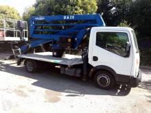 Hoogwerker op vrachtwagen scharnierend Socage DA20