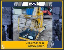 Skylift Vertikal mast Haulotte Star 10