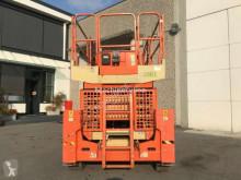 JLG 4069 LE selvkørend lift Sakseplatform brugt