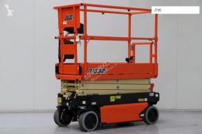 JLG R1532I nacelă autopropulsată cu platforma tip foarfece second-hand