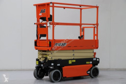 JLG R1532I nacelle automotrice Plate-forme ciseau occasion