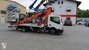 Hoogwerker op vrachtwagen uitschuifbaar Easy Lift 210