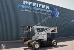 Самоходна вишка Niftylift HR12NDE Bi-Energy, 12.2m Working Height, 6.10m Rea