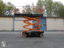 Snorkel SL-20 nacelle automotrice Plate-forme ciseau occasion