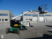Airo SG1400JE aerial platform used telescopic articulated self-propelled