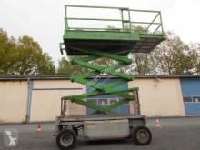Hollandlift Y83EL16 nacelle automotrice Plate-forme ciseau occasion
