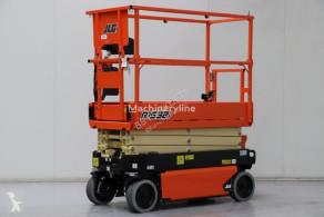 Vysokozdvižná plošina JLG R1532I pracovná plošina na samohybnom podvozku Nožnicová plošina ojazdený