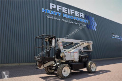 Niftylift HR12DE 4WD Bi Energy, Drive, 12.2 m Working He nacelle automotrice occasion