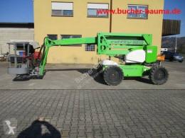 Zelfaandrijvende hoogwerker scharnierend Niftylift HR 15 D