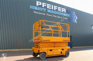 Haulotte COMPACT 10 Electric, 10m Working Height, Non Marki nacelle automotrice occasion