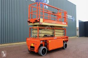 Selvkørend lift Hollandlift COMBISTAR N-140EL12 Valid inspection, *Guarantee!
