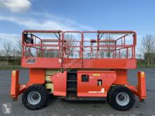 JLG 3394 RT / 4X4 / 12.06 M HEIGHT tweedehands zelfaandrijvende hoogwerker Schaarhoogwerker
