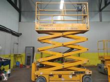 Plataforma elevadora Haulotte Compact 10 N plataforma automotriz de tijeras usada