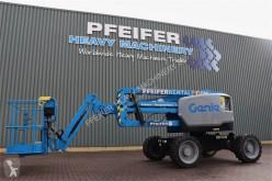 Genie Z45/25 XC Valid inspection, *Guarantee! Diesel, 4x pojízdná plošina použitý