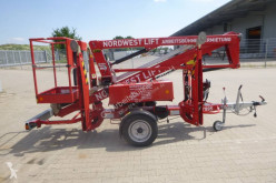 Nacelle Niftylift n120t occasion