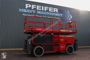 Magni DS1823RT New And Available Directly From Stock, Di aerial platform used self-propelled