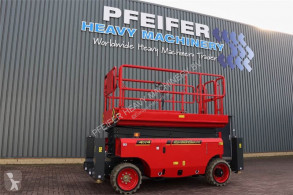 Magni DS1418RT New And Available Directly From Stock, Di aerial platform used self-propelled