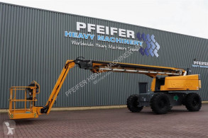 Haulotte HT23RTJPRO Valid inspection, *Guarantee! 22.5 m Wo nacelle automotrice occasion