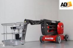 Zwyżka samojezdna Manitou 170 AETJL BI