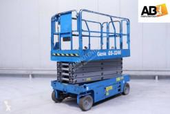 Genie GS-3246 kendinden hareketli platform ikinci el araç