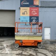 JLG selvkørend lift Sakseplatform brugt