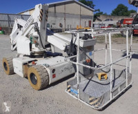Airo SG1000 New aerial platform used telescopic articulated self-propelled