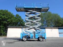 Genie GS 5390 plataforma automotriz de tijeras usada