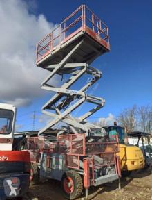 Plataforma elevadora Skyjack plataforma automotriz de tijeras usada