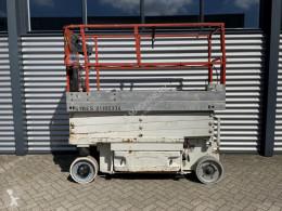JLG 2630ES használt önjáró kosaras emelő