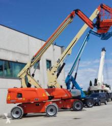 Vysokozdvižná plošina JLG 660SJ pracovná plošina na samohybnom podvozku nové