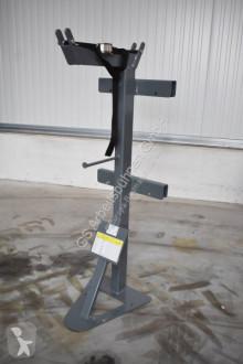 Plataforma elevadora Skyjack rohrhalter usada