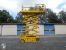 Genie GS 3246 selvkørend lift Sakseplatform brugt