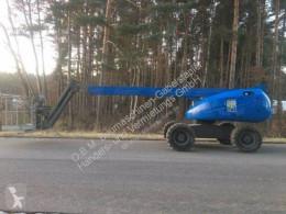 Haulotte H16TPX piattaforma automotrice articolata usata