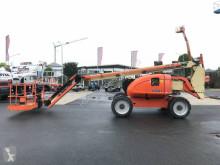 JLG 600 AJ diesel 4x4 21m (1375) selvkørend lift leddelt brugt
