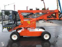 Самоходна вишка съчленена Niftylift HR12 NE elektro 12m (1368)
