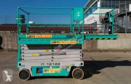Plataforma elevadora plataforma automotriz de tijeras Imer IT12122