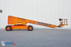 Terex telescopic self-propelled aerial platform TB 100