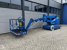 Vysokozdvižná plošina JLG E400AJPN pracovná plošina na samohybnom podvozku ojazdený