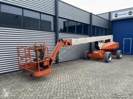 Vysokozdvižná plošina JLG E600JP pracovná plošina na samohybnom podvozku ojazdený