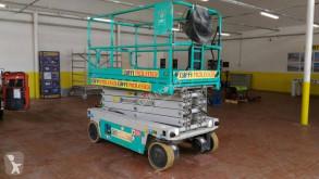 Imer IT10122 plataforma automotriz de tijeras usada