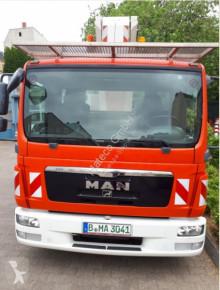 Palfinger WT 300 / MAN TGL 7.150 4X2 BB tweedehands hoogwerker op vrachtwagen